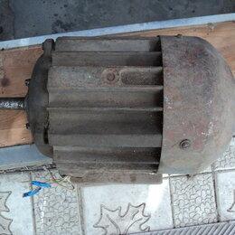 Электроустановочные изделия - электродвигатель, 0