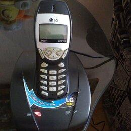 Радиотелефоны - Продается радиотелефон LG GT-7151. Стандарт DECT., 0