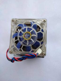 Кулеры и системы охлаждения - Радиатор с вентилятором Титан, 0