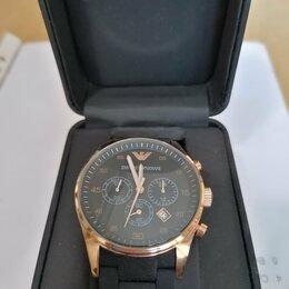 Наручные часы - Часы Emporio Armani AR5905 (оригинал) , 0