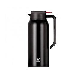 Термосы и термокружки - Термос Xiaomi Viomi Steel Vacuum Pot 1.5L (Black), 0