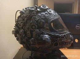 Сувениры - Арт - объект Шлем, 0