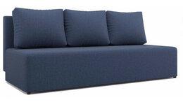 Диваны и кушетки - Прямой диван Консул (Каир) Gray еврокнижка , 0