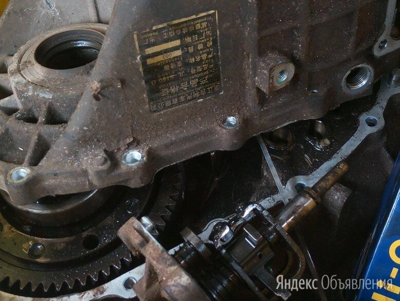 МКПП Джили МК Кросс по цене 15000₽ - Трансмиссия , фото 0
