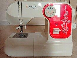 Швейные машины - Швейная машинка Jaguar vx-9, 0