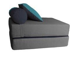 Кровати - Кресло кровать Коста NeoAsh, 0