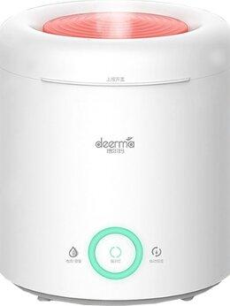 Очистители и увлажнители воздуха - Увлажнитель воздуха Xiaomi Deerma Top filling…, 0