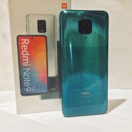 Мобильные телефоны - Redmi Note 9 Pro 6/64, 0