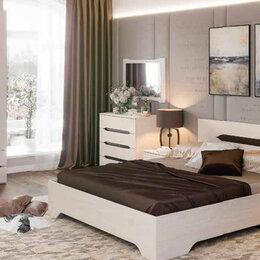 """Дизайн, изготовление и реставрация товаров - Спальня """"Валенсия"""" ЛДСП на заказ от производителя, 0"""