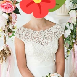 Платья - Свадебное платье Татьяна Каплун , 0