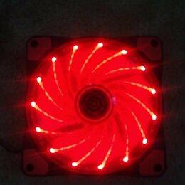 Кулеры и системы охлаждения - Вентилятор бесшумный 120, 0