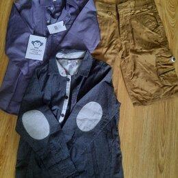 Рубашки - Рубашки для мальчика 6-7лет, 0