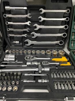 Наборы инструментов и оснастки - Набор инструментов Attacker 82 предмета новый, 0