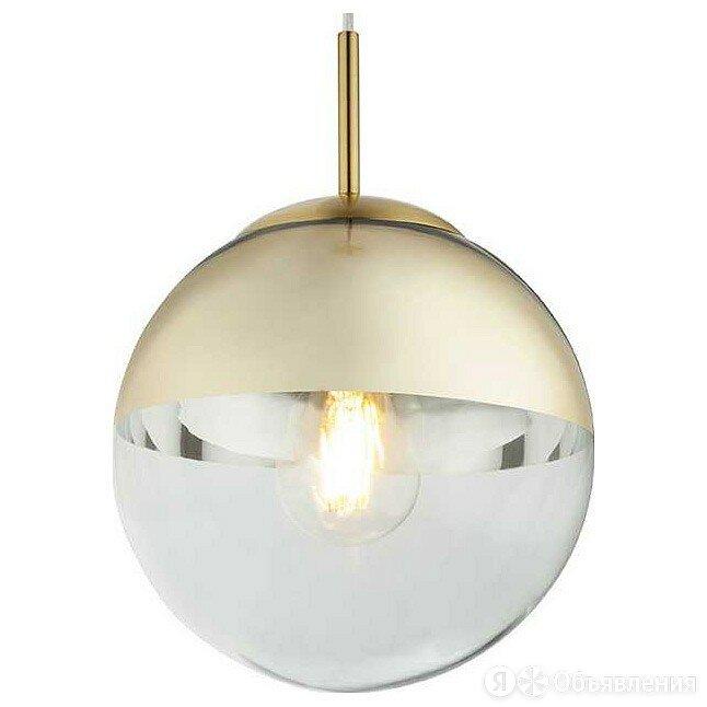 Подвесной светильник TopLight Glass TL1203H-31GD по цене 5250₽ - Интерьерная подсветка, фото 0