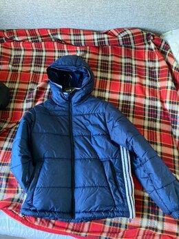 Куртки - Зимняя куртка Adidas, 0