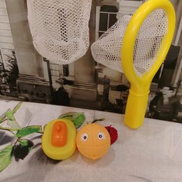 Игрушки для ванной - Игрушки для ванны, 0