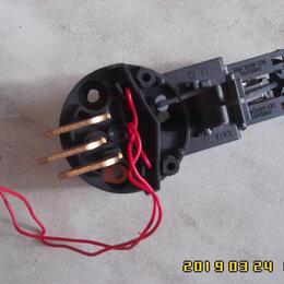 Электрочайники и термопоты - Термоэлемент отключения электрочайника Scarlett., 0