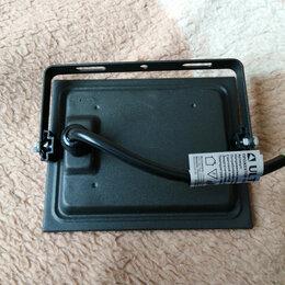 Прожекторы - Светодиодный прожектор 30Вт, 0