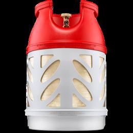 Газовые баллоны - Баллон композитный Ragasco LPG 18,2л, 0