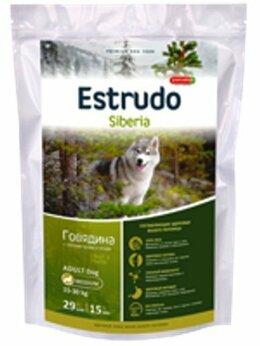 Корма  - Сухой корм для взр. собак средних пород:…, 0