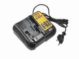 Аккумуляторы и зарядные устройства - Зарядное устройство DeWalt DCB107, N385683, 0