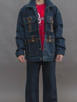 Комплекты и форма - Костюм джинсовый для мальчика, 0