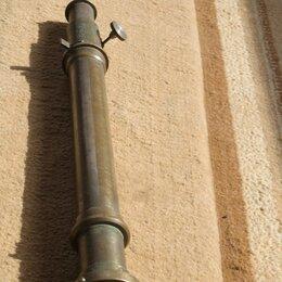 Измерительные инструменты и приборы - труба нивелир старинная , 0
