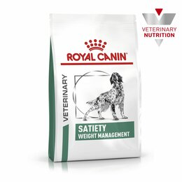 Корма  - Royal Canin Satiety Weight Management SAT 30 Canine Корм сухой диетический для с, 0