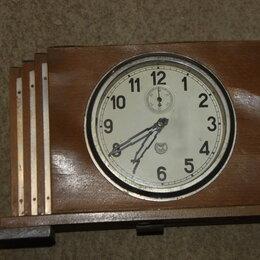 Часы настольные и каминные - часы владимир ретро ссср, 0