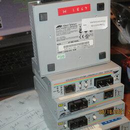 Прочее сетевое оборудование - Медиаконвектор, 0