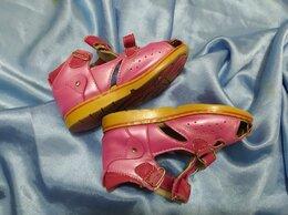 Босоножки, сандалии - Сандалики на девочку, детские сандалии 23 размер, 0