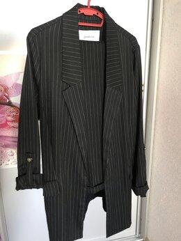 Пиджаки - 🌸Женский пиджак в тонкую полоску Stradivarius🌸, 0