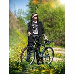 """Велосипеды - Велосипед 26"""" TOPGEAR Forester ВН26432К (18""""), 0"""