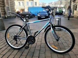 Велосипеды - Велосипед новый горный 26 на гарантии, 0