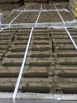 Строительные блоки - Блок перегородочный керамзитобетонный, 0