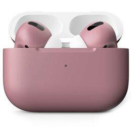 Наушники и Bluetooth-гарнитуры - Беспроводные наушники Apple AirPods Pro Custom…, 0