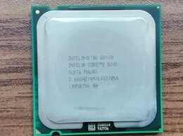 Процессоры (CPU) - Процессор 775 Core 2Quad Q8400, 0