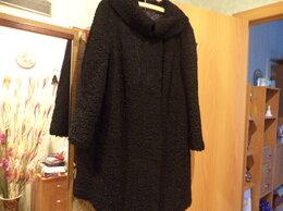 Куртки - шуба-каракуль.размер 50-52., 0