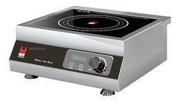Промышленные плиты - Плита индукционная Rock Kitchen IOV 5000, 0