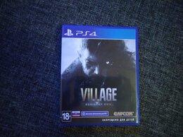 Игры для приставок и ПК - Ps4 Resident Evil 8 Village, 0