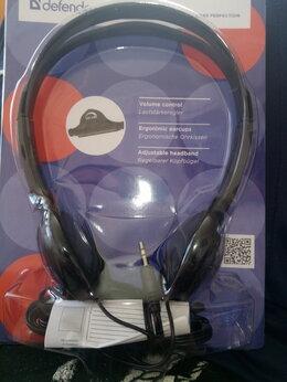 Наушники и Bluetooth-гарнитуры - Накладные наушники, 0