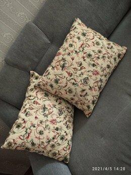 Декоративные подушки - Декоративные диванные подушки, 0
