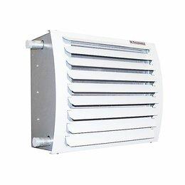 Водяные тепловентиляторы - Тепловентилятор водяной Тепломаш КЭВ-40T3,5W3, 0