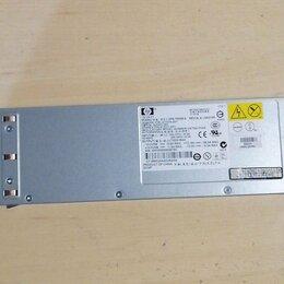 Блоки питания - Блок питания HP DPS-700GB A REV: OA(01M), 0