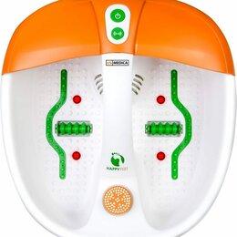 Гидромассажеры - Гидромассажная ванна для ног US Medica Happy…, 0