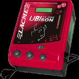 Товары для сельскохозяйственных животных - Генератор для электропастуха высокой мощности , 0