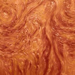 """Картины, постеры, гобелены, панно - Картина """"Феникс. Возрождение"""", масло 30 на 40 см, 0"""