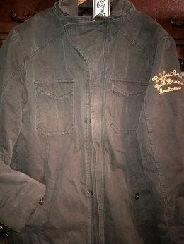 Куртки - куртка SCOTCH& soda Footch Brend MONTANA U.S.A.…, 0