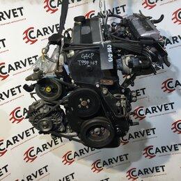 Двигатель и топливная система  - Двигатель G4CP Hyundai Sonata 2.0 8кл 105лс, 0