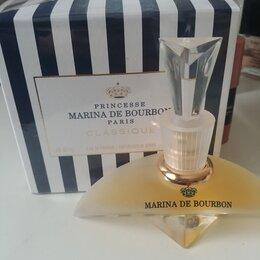 Парфюмерия - Marina De Bourbon classique 50ml., 0